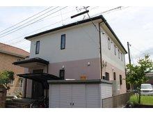 田間(東金駅) 2380万円 東北側からの外観