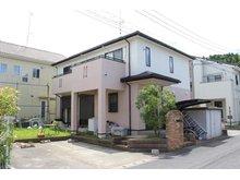 田間(東金駅) 2380万円 閑静で落ち着いた住宅街