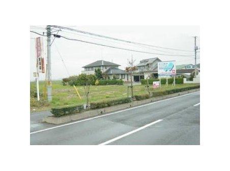 青柳町(常陸津田駅) 1460万円 現地(2011年10月)撮影
