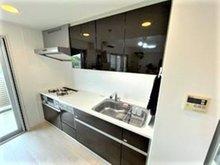 サンデュエル太田セントラルスクエア502 ■食洗器付キッチン♪