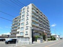 サンデュエル太田セントラルスクエア502 ■RC造8階建てマンション♪