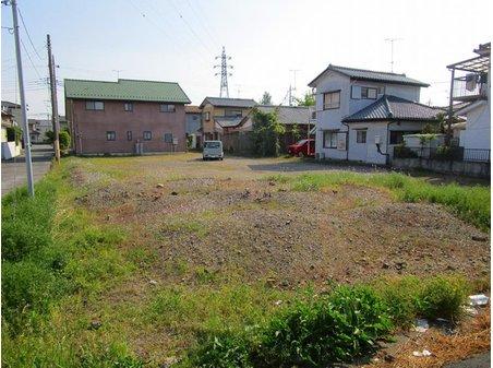 新道町(細谷駅) 1480万円