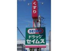 【事業用物件】大字篠塚(篠塚駅) 4000万円 ドラッグセイムス邑楽店まで2123m