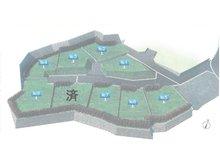 土地価格1770万円、土地面積191.53㎡