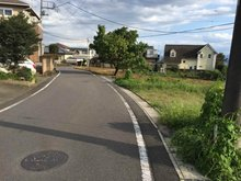 箕郷町西明屋 780万円 前面道路