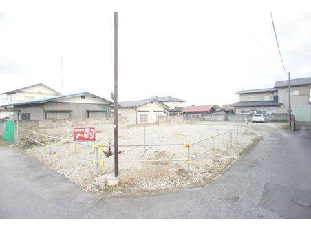 若葉町(黒磯駅) 1100万円