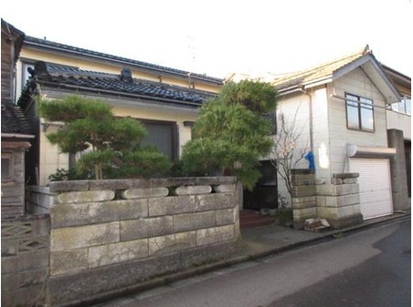 柿崎区柿崎(柿崎駅) 450万円
