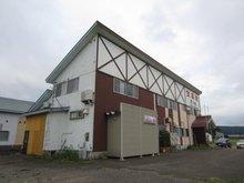 板倉区針(北新井駅) 1300万円 現地