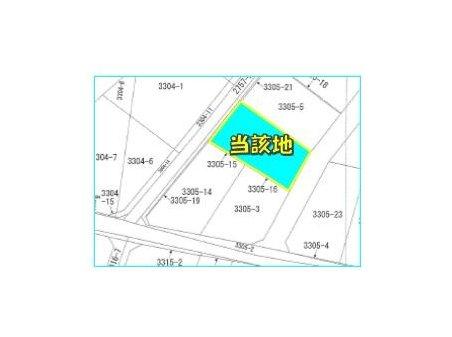 北方 523万円 土地価格523万円、土地面積250.63㎡