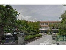 飯田市立松尾小学校まで1630m