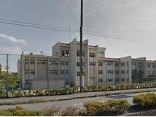 飯田市立竜東中学校まで3937m