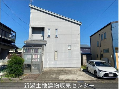 横越上町4(荻川駅) 1600万円