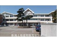 横越上町4(荻川駅) 1600万円 新潟市立横越中学校まで1440m 徒歩18分。