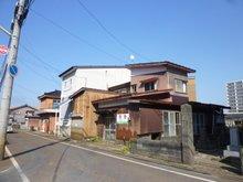 寺町3(高田駅) 730万円 前面道路を含む現地