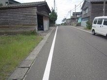大潟区九戸浜(潟町駅) 150万円