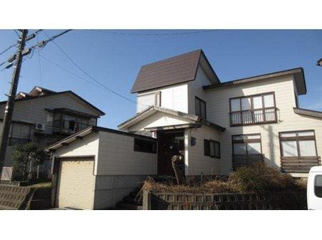 大字滝寺(春日山駅) 1000万円