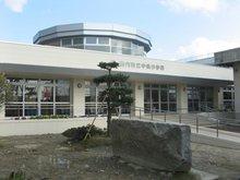 星の宮町(中条駅) 250万円 胎内市立中条小学校まで1870m 徒歩24分。