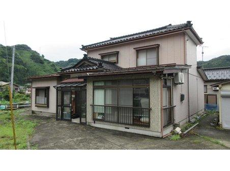 大字青海(青海駅) 500万円