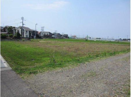大字上稲田(高田駅) 600万円 現地