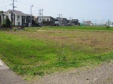 大字上稲田(高田駅) 600万円 現況