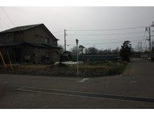 大潟区九戸浜(潟町駅) 560万円