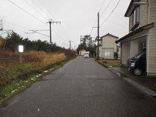 大字下荒浜(黒井駅) 150万円