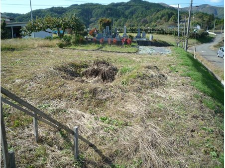 牛牧(市田駅) 330万円