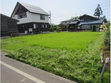 頸城区下中村(くびき駅) 200万円 現地