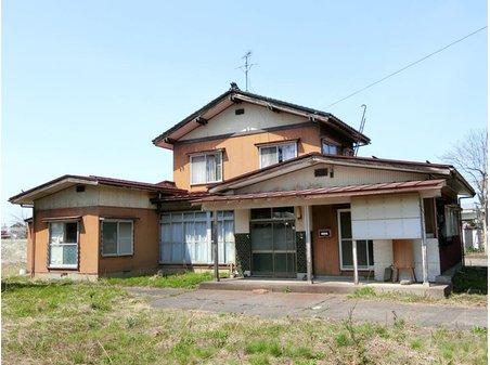 大字東中島(黒井駅) 600万円 外観写真