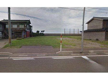 大字長浜(谷浜駅) 450万円