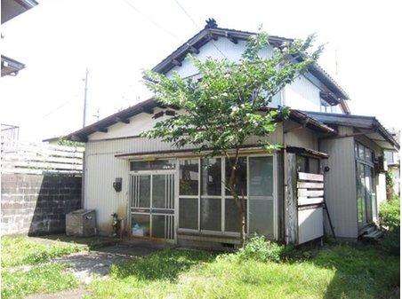 西城町1(高田駅) 150万円 現況