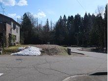 火釜町 535万円 北西側から 駐車・アプローチは鋤取り確保
