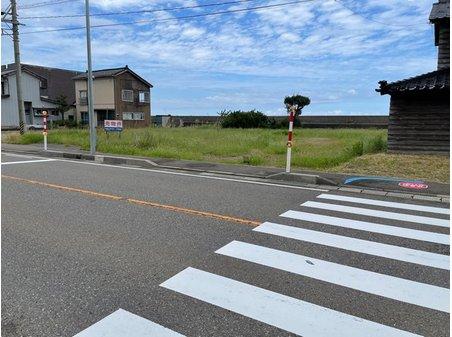大字長浜(谷浜駅) 190万円
