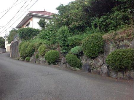 瓶山1 500万円 現地(2014年08月)撮影
