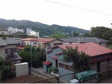 瓶山1 500万円 現地からの眺望(2014年08月)撮影