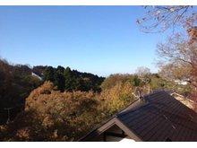 平井南箱根ダイヤランド 450万円 現地からの眺望