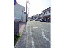 舞阪町舞阪(舞阪駅) 580万円 前面道路