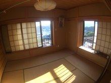 伊豆山 3000万円 和室
