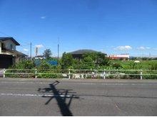 中小口3(柏森駅) 260万円 現地(2021年9月)撮影