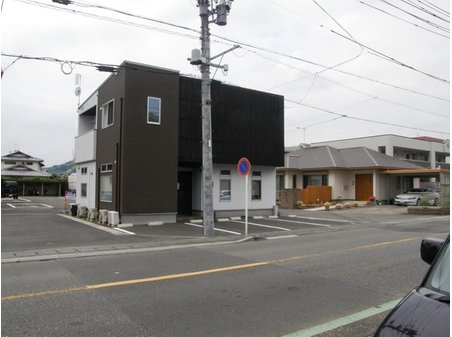 瀬名1(草薙駅) 3880万円 現地(2018年07月)撮影