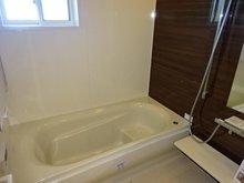 上菅2(上社駅) 4480万円 暖房、換気乾燥機能付きの浴室(同仕様)