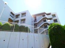 池上住宅【リノベ済み・角部屋】 高台に建つヴィンテージマンション