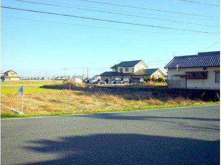 雄踏町宇布見 859万円 現地(2012年11月)撮影
