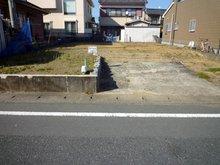舞阪町浜田(舞阪駅) 1107万円 現地(2020年4月)撮影