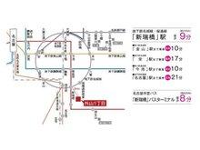 名古屋市南区 外山一丁目 【一戸建て】 交通アクセス