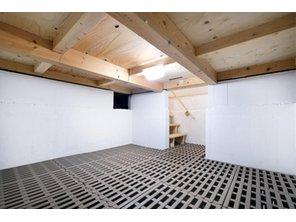 ≪ハシモトハウス 中村区千成通2丁目~ワイドバルコニーのある開放的な5LDK~ 【一戸建て】 構造・工法・仕様