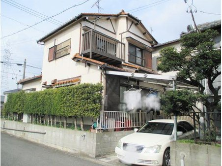 新茶屋4(戸田駅) 950万円