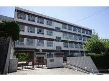 三旺マンション第三東山 名古屋市立東星中学校まで1976m