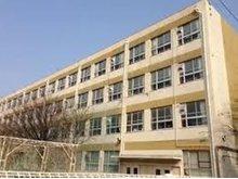 三旺マンション第三東山 名古屋市立東山小学校まで1038m