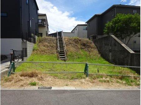 平子町長池上(旭前駅) 1380万円 地積約50坪